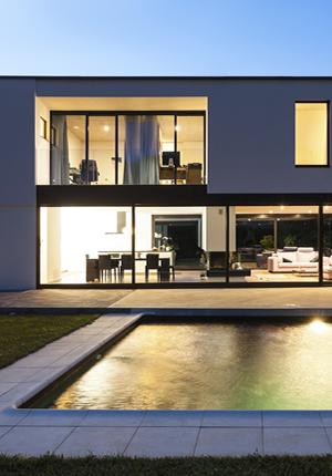 Inversión residencial